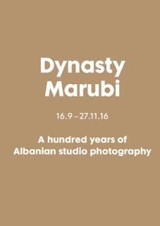 For the first time Albanian Marubi studio photography in Amsterdam, FOAM